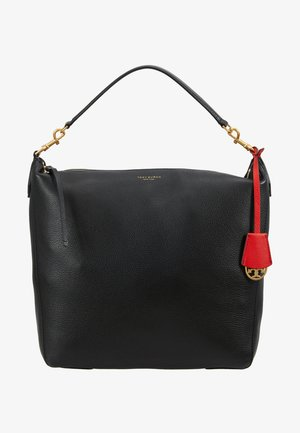 PERRY - Handbag - black