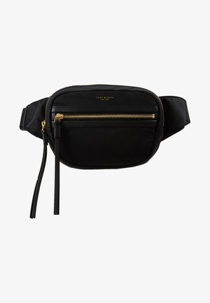 PERRY BELT BAG - Vyölaukku - black