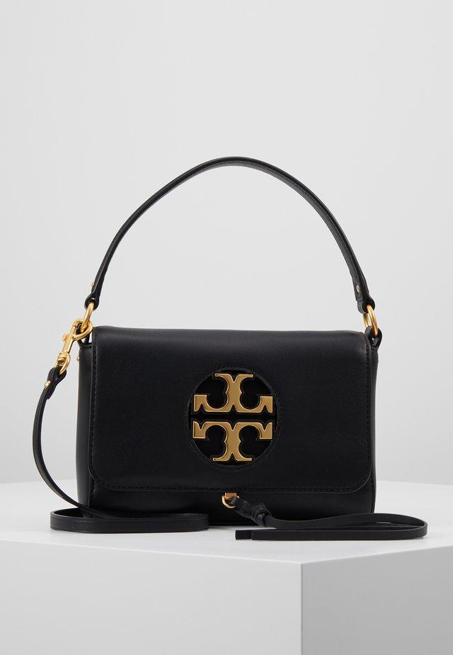 MILLER MINI SHOULDER BAG - Handbag - black