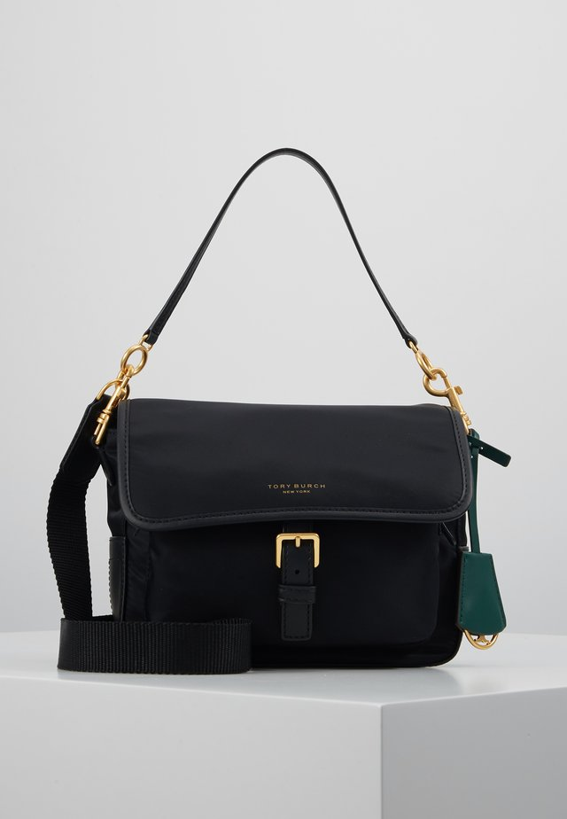 PERRY CROSSBODY - Handtasche - black