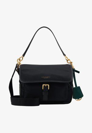PERRY CROSSBODY - Bolso de mano - black