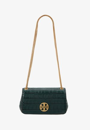 CHELSEA EMBOSSED EVENING BAG - Schoudertas - norwood