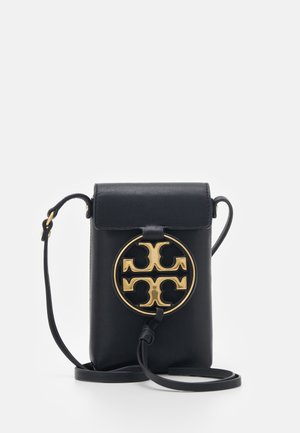 MILLER PHONE CROSSBODY - Torba na ramię - black