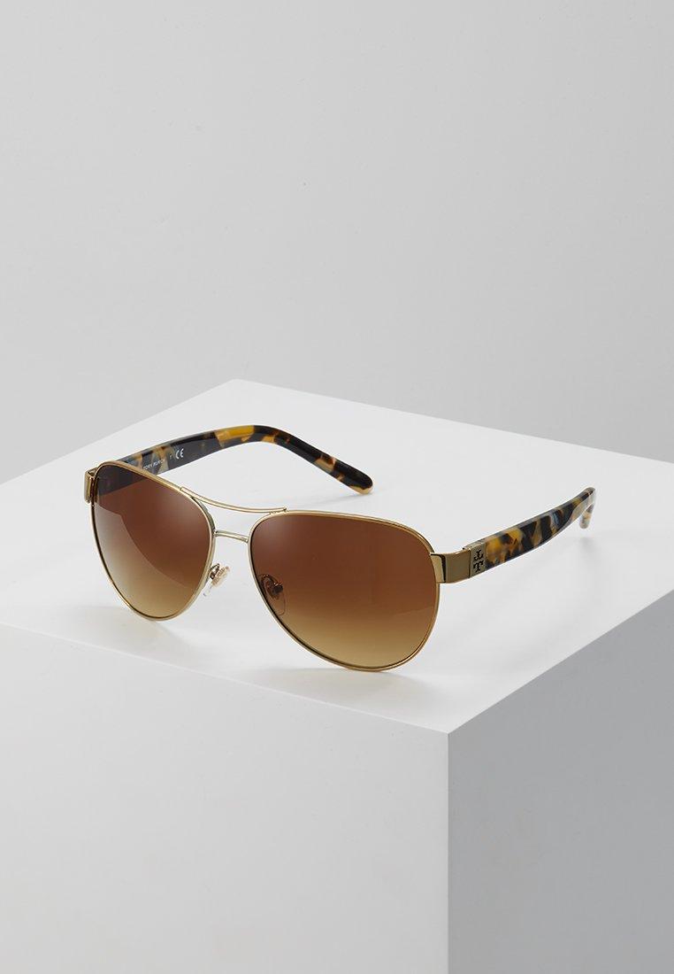Tory Burch - Okulary przeciwsłoneczne - gold-coloured
