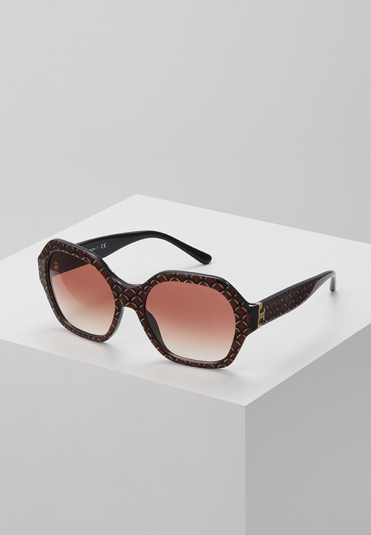 Tory Burch - Sunglasses - black