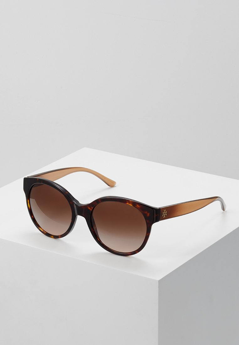 Tory Burch - Sunglasses - dark tort