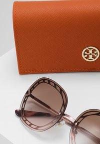 Tory Burch - Okulary przeciwsłoneczne - rose gold-coloured - 2