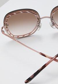 Tory Burch - Okulary przeciwsłoneczne - rose gold-coloured - 4