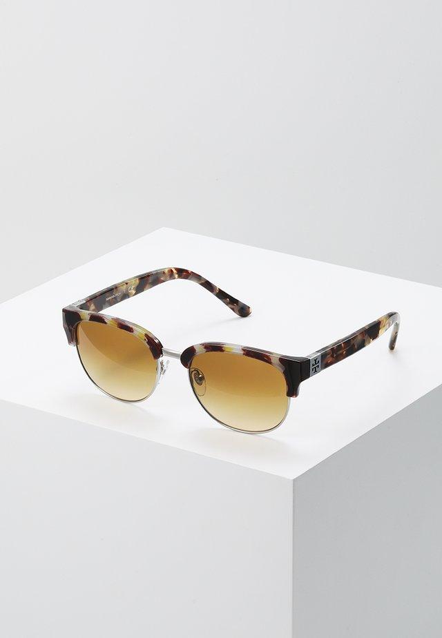 Sonnenbrille - porcini