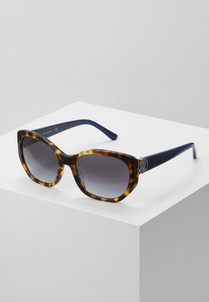 Solbriller - mottled brown