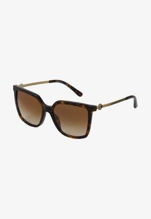 Occhiali da sole - mottled brown