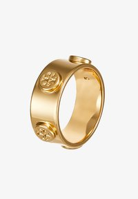Tory Burch - LOGO  - Ring - tory gold-coloured - 3
