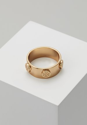 LOGO  - Ring - rose gold-coloured