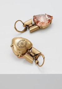 Tory Burch - HEART EARRING - Pendientes - pale papaya - 2
