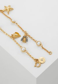 Tory Burch - POETRY OF THINGS ROSARY - Ketting - gold-coloured - 2