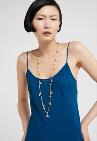 Tory Burch - POETRY OF THINGS ROSARY - Ketting - gold-coloured - 1