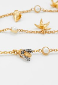 Tory Burch - POETRY OF THINGS ROSARY - Ketting - gold-coloured - 4