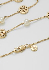 Tory Burch - LOGO NECKLACE - Ketting - gold-coloured - 2