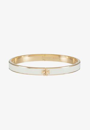 KIRA HINGED BRACELET - Bracelet - gold-coloured
