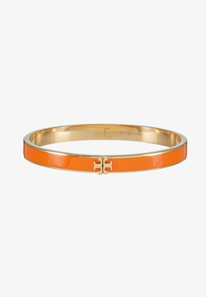 KIRA HINGED BRACELET - Bransoletka - gold-coloured/orange