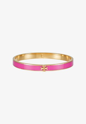 KIRA BRACELET - Armbånd - gold-coloured/crazy pink