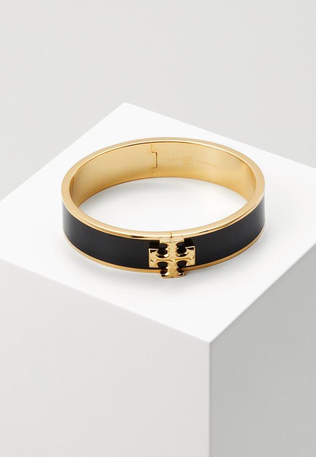 KIRA BRACELET - Armband - gold-coloued/black