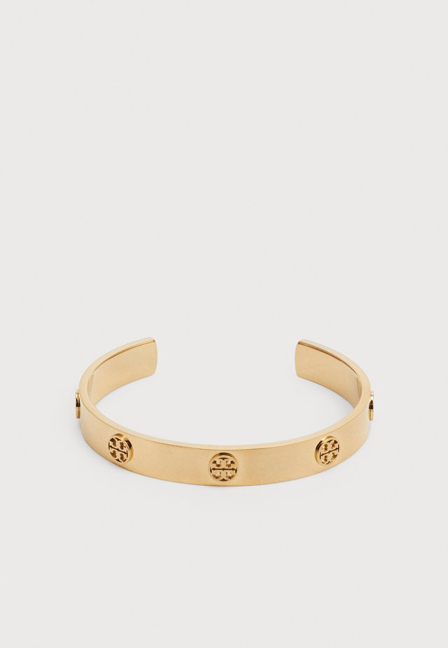 MILLER STUD CUFF - Armband - gold-coloured
