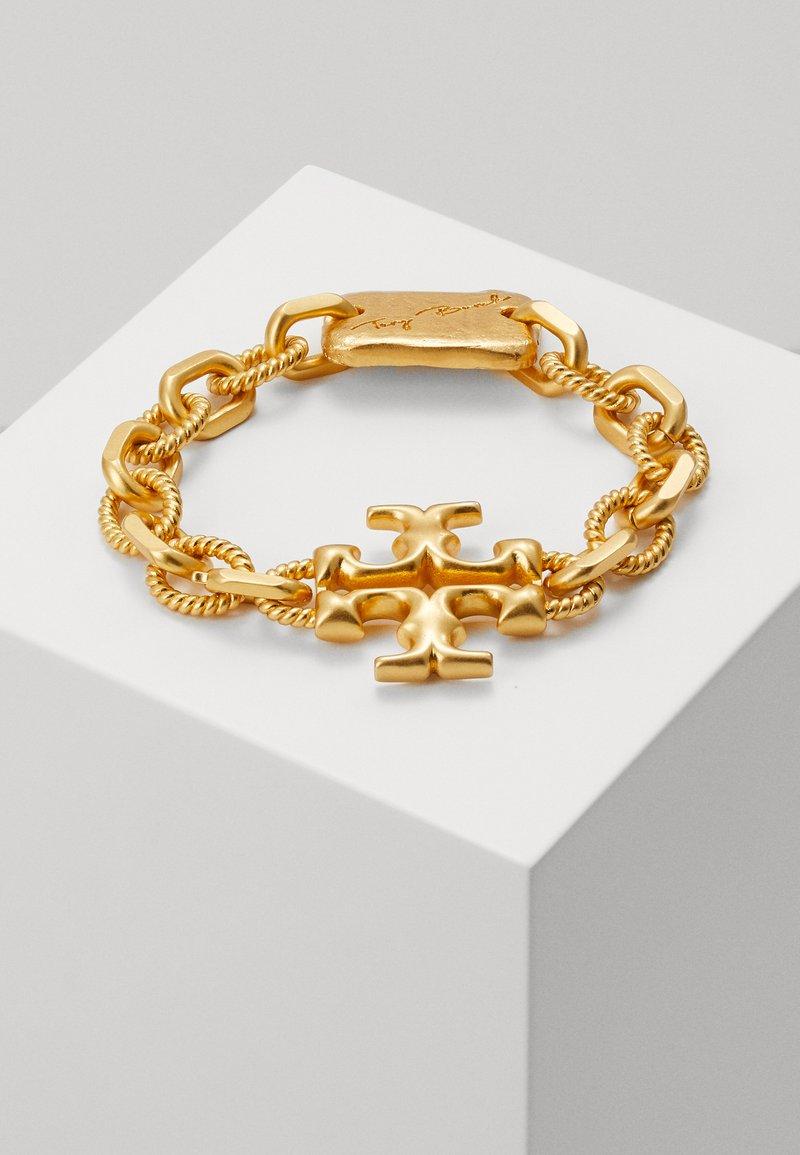 Tory Burch - TORSADE BRACELET - Bracelet - gold-coloured
