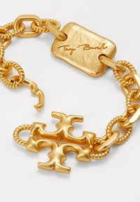 Tory Burch - TORSADE BRACELET - Bracelet - gold-coloured - 1