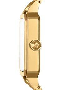 Tory Burch - THE ROBINSON - Zegarek - gold-coloured - 3