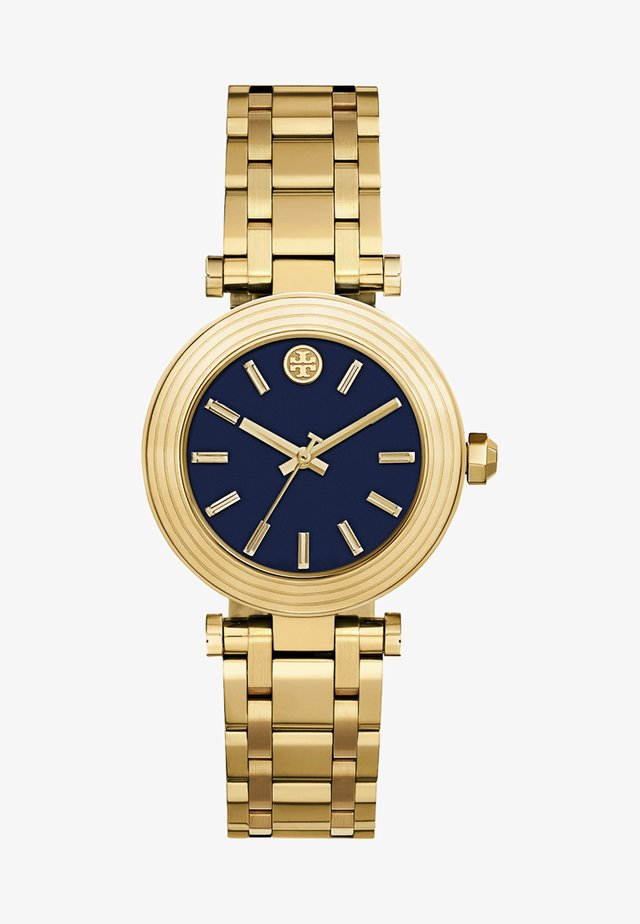 THE CLASSIC - Montre - gold-coloured