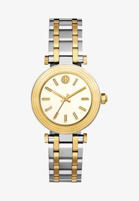 Tory Burch - THE CLASSIC - Hodinky - gold-coloured/silver-coloured - 1