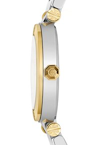 Tory Burch - THE CLASSIC - Hodinky - gold-coloured/silver-coloured - 3