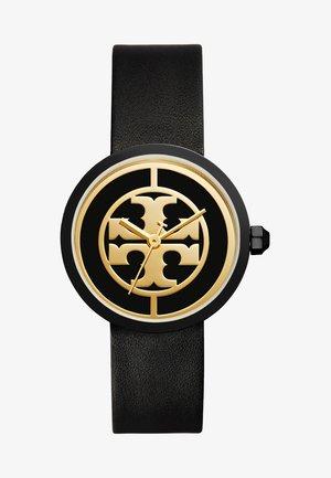 THE REVA - Horloge - schwarz