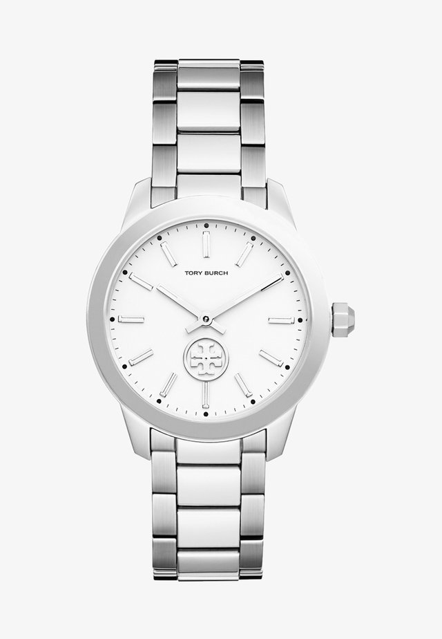 THE COLLINS - Horloge - silver-coloured