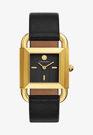 THE PHIPPS - Horloge - schwarz
