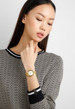 THE GIGI - Watch - gold-coloured