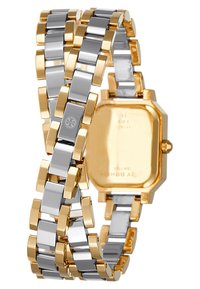 Tory Burch - THE ROBINSON - Hodinky - gold-coloured/silver-coloured - 2