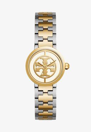 THE REVA - Klokke - gold-coloured
