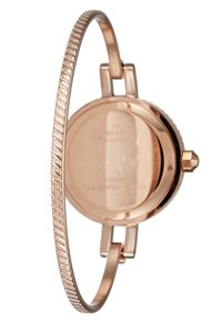 Tory Burch - THE REVA - Hodinky - rose gold-coloured - 2