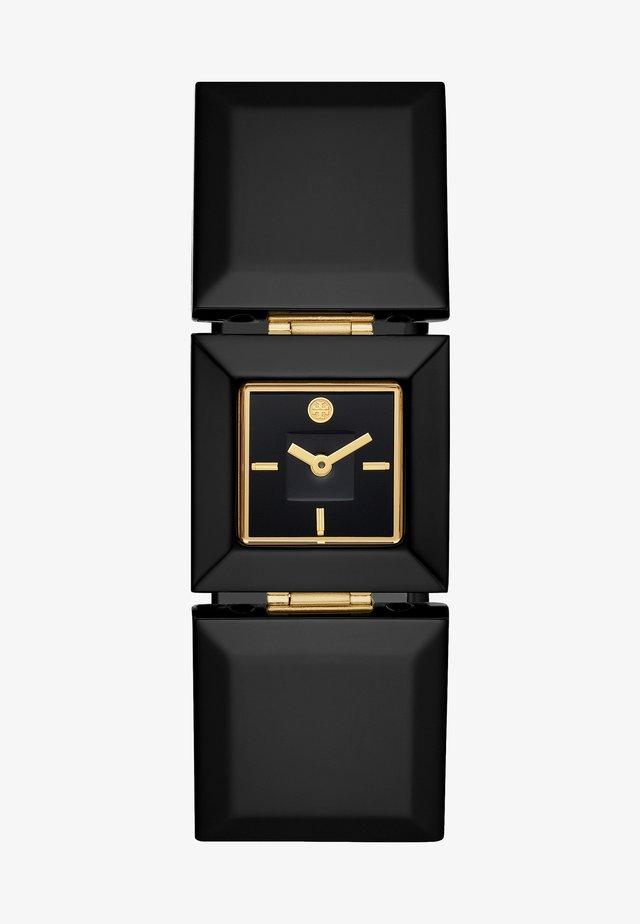 THE ROBERTSON - Watch - black