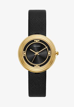 THE BAILEY - Horloge - black