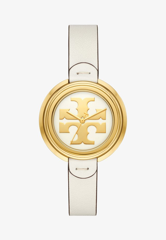 THE MILLER - Watch - white