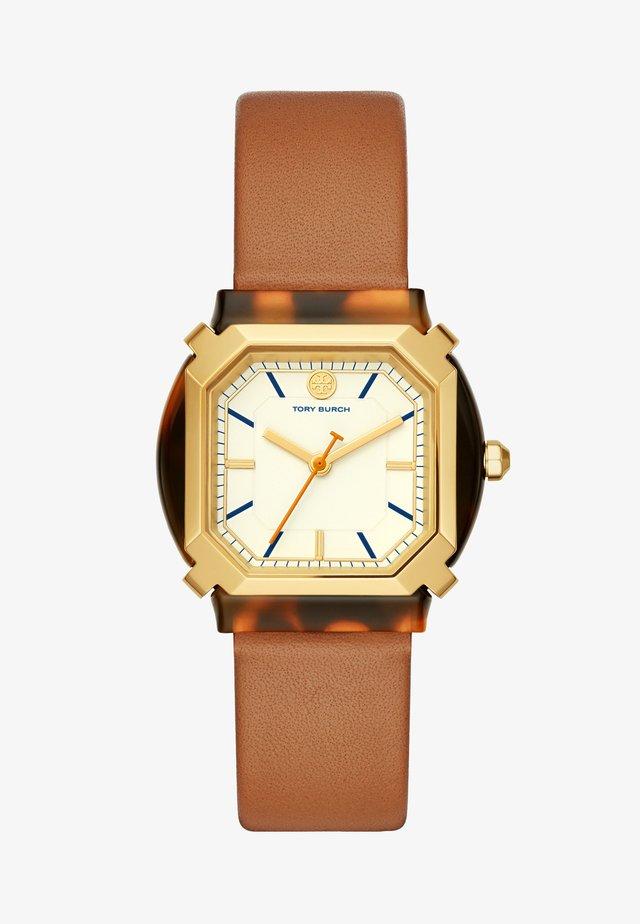 THE BLAKE - Watch - brown