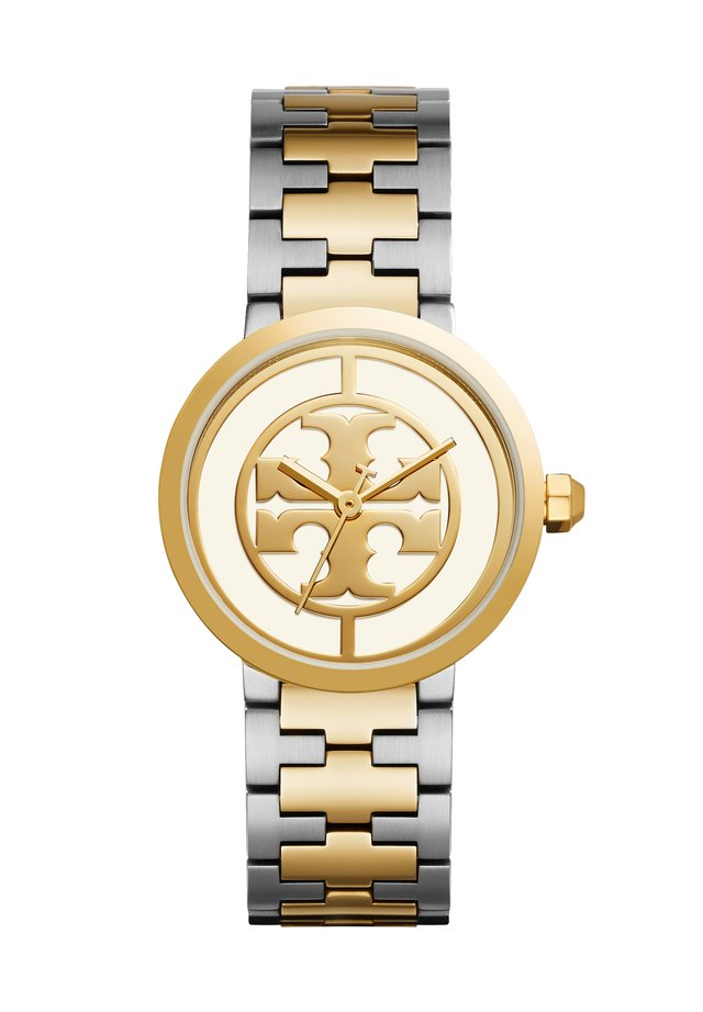 Watch - silver/gold
