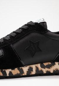 Trussardi Jeans - Trainers - black - 2
