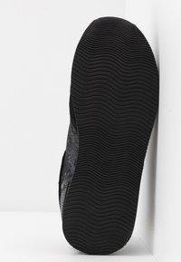 Trussardi Jeans - Trainers - black - 6
