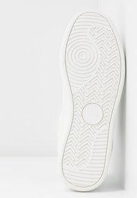 Trussardi Jeans - Tenisky - white - 6