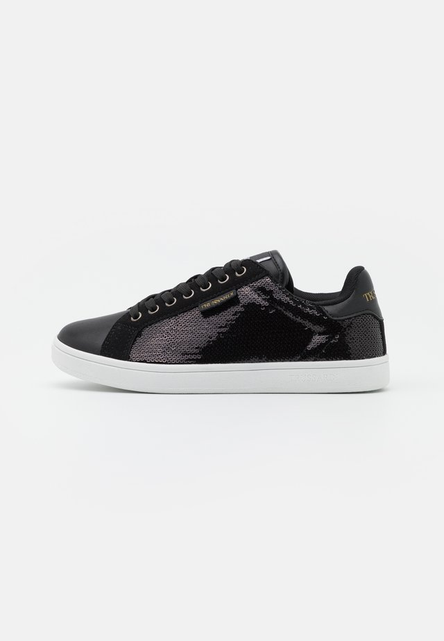 GALIUM  - Sneakers laag - black