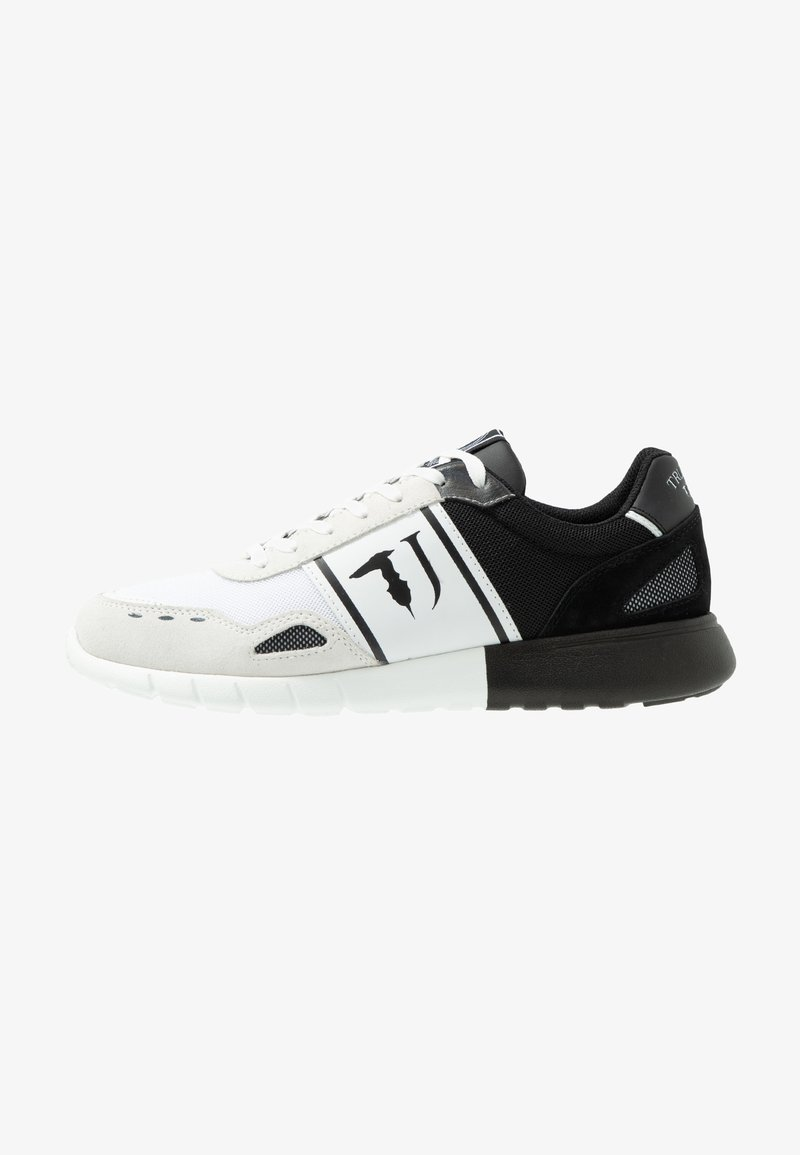 Trussardi Jeans - Sneakers - white/black